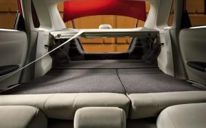Subaru Ski Space