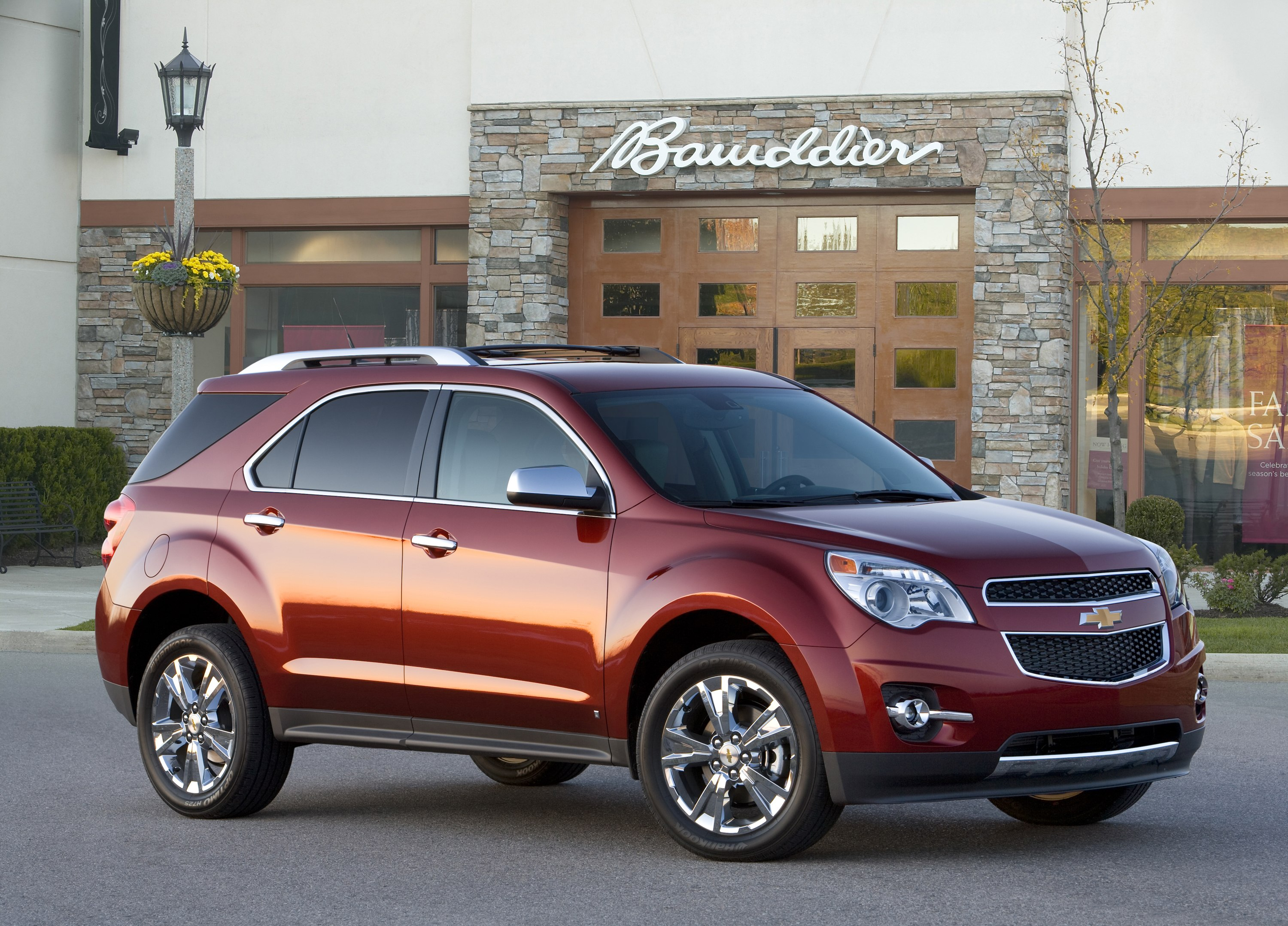 2010 chevrolet equinox best chevy suv the car family. Black Bedroom Furniture Sets. Home Design Ideas