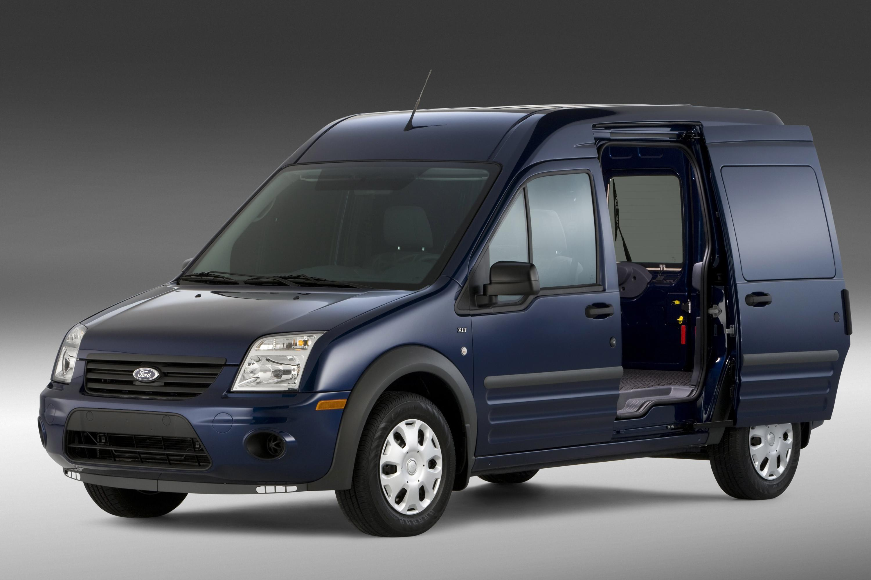 ford transit connect love it and load it the car family. Black Bedroom Furniture Sets. Home Design Ideas