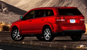 Dodge Journey Gas Mileage >> New Dodge Journey: A First Rate Bargain | The Car Family