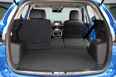 Review Mazda 5 And Cx 5 Mazda S Perfect 10 Family Haulers The
