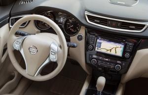 Rogue 2014 de Nissan