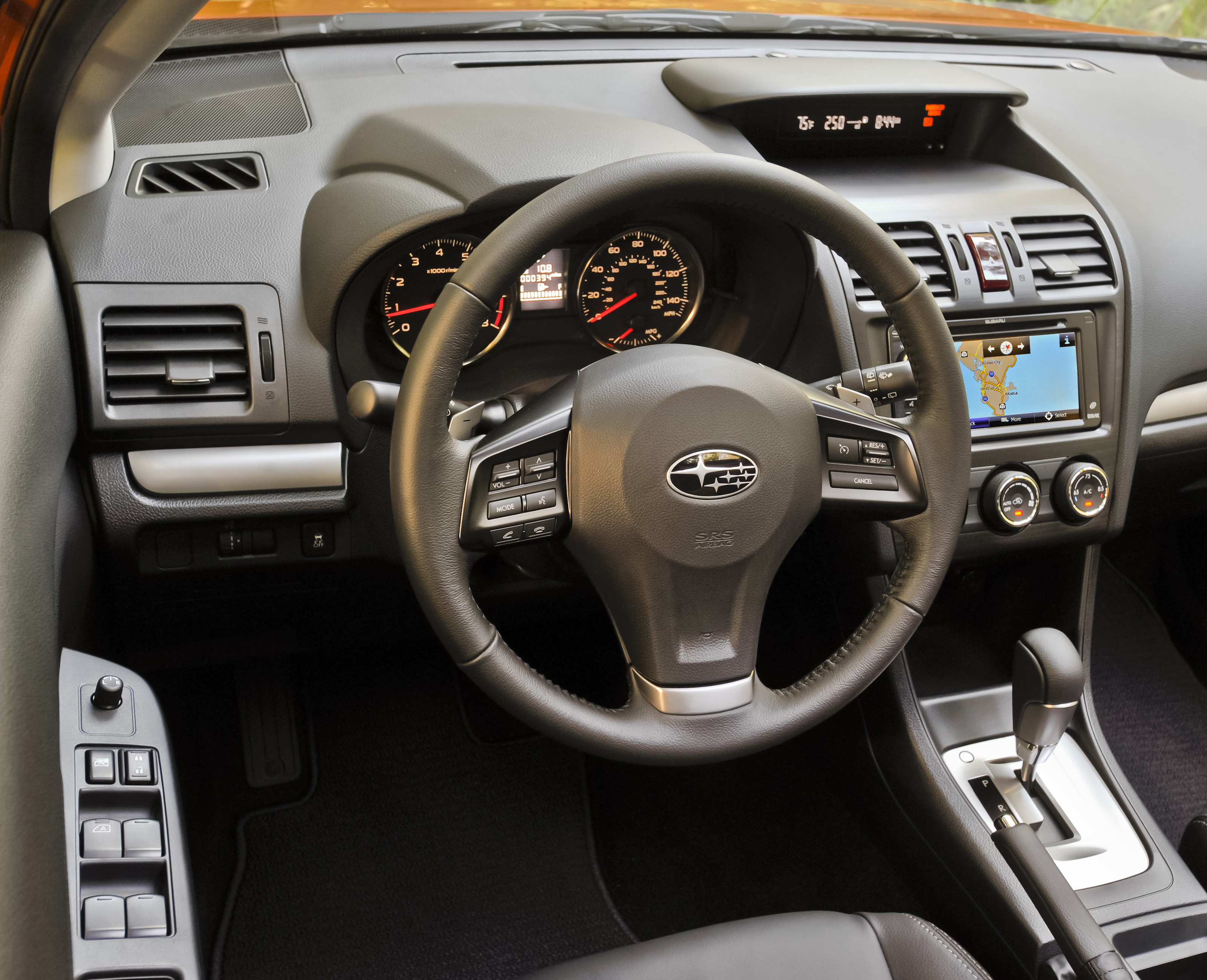 Subaru XV Crosstrek Athletic and Affordable