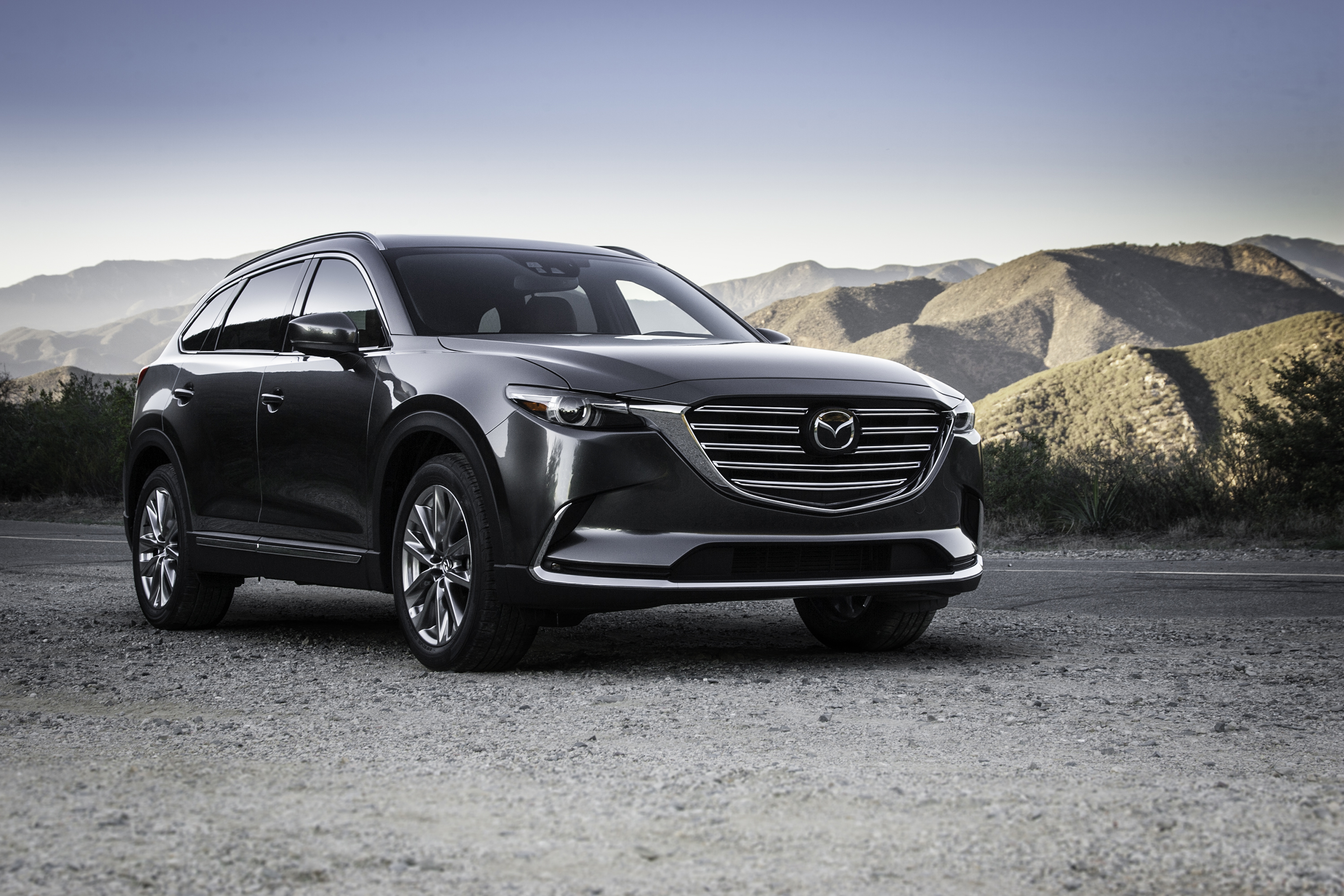 Kekurangan Mazda Cx 7 2017 Spesifikasi